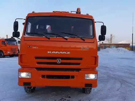 Камаз Ассенизатор ЗА Полную Оплату И В Лизинг ДО 7… в Алматы – фото 4