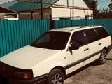 Volkswagen Passat 1990 года за 750 000 тг. в Уральск – фото 2