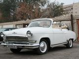 ГАЗ 21 (Волга) 1962 года за 2 400 000 тг. в Талдыкорган