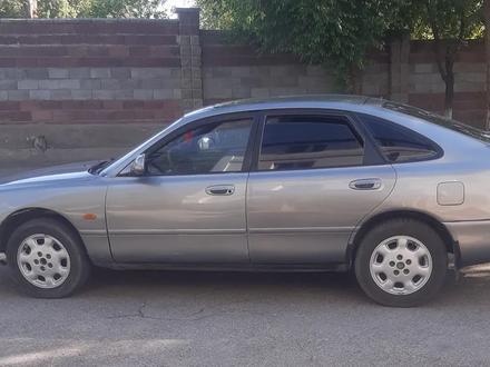 Mazda Cronos 1993 года за 1 000 000 тг. в Алматы – фото 3