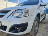 ВАЗ (Lada) Largus 2018 года за 4 300 000 тг. в Актобе – фото 2