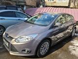Ford Focus 2012 года за 4 300 000 тг. в Алматы – фото 2