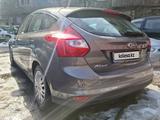Ford Focus 2012 года за 4 300 000 тг. в Алматы – фото 4