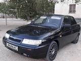 ВАЗ (Lada) 2110 (седан) 2006 года за 850 000 тг. в Кызылорда – фото 4