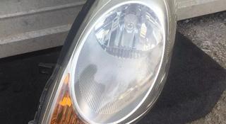 Фара (фонарь, туманка) Nissan Note e11 за 25 000 тг. в Алматы