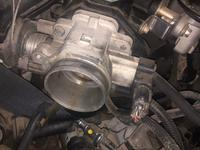 Дроссельная заслонка на Форд Maverick 3.0 за 15 000 тг. в Караганда