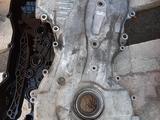 Блок двигателя и головку двигателя на киа оптима 2014 года за 330 000 тг. в Алматы – фото 2