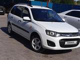 ВАЗ (Lada) 1117 (универсал) 2014 года за 2 650 000 тг. в Актобе