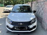 ВАЗ (Lada) Granta 2190 (седан) 2019 года за 3 800 000 тг. в Алматы