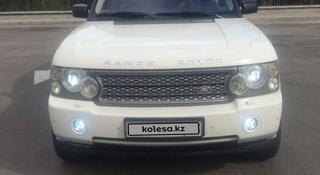Land Rover Range Rover 2006 года за 5 000 000 тг. в Шымкент