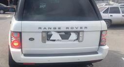 Land Rover Range Rover 2006 года за 5 000 000 тг. в Шымкент – фото 2