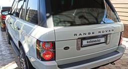 Land Rover Range Rover 2006 года за 5 000 000 тг. в Шымкент – фото 3