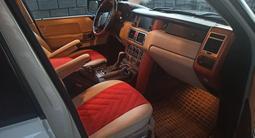 Land Rover Range Rover 2006 года за 5 000 000 тг. в Шымкент – фото 4