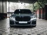 BMW 740 2020 года за 67 000 000 тг. в Алматы