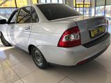 ВАЗ (Lada) Priora 2170 (седан) 2014 года за 2 500 000 тг. в Атырау – фото 4