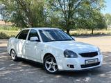 ВАЗ (Lada) 2170 (седан) 2013 года за 2 150 000 тг. в Талдыкорган – фото 2