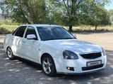 ВАЗ (Lada) 2170 (седан) 2013 года за 2 150 000 тг. в Талдыкорган – фото 4