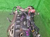 Двигатель TOYOTA RAUM NCZ20 1NZ-FE 2005 за 275 000 тг. в Костанай