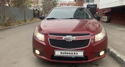Chevrolet Cruze 2012 года за 3 800 000 тг. в Нур-Султан (Астана)