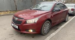 Chevrolet Cruze 2012 года за 3 800 000 тг. в Нур-Султан (Астана) – фото 4