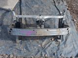 Рамка радиатора телевизор Mitsubishi Colt Z21A за 12 000 тг. в Караганда