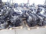 Авторазбор контрактные запчасти двигатель коробка (мкпп акпп) в Уральск – фото 2