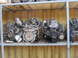 Авторазбор контрактные запчасти двигатель коробка (мкпп акпп) в Уральск – фото 3