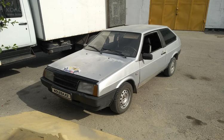 ВАЗ (Lada) 2108 (хэтчбек) 2001 года за 500 000 тг. в Талдыкорган