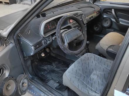 ВАЗ (Lada) 2115 (седан) 2005 года за 650 000 тг. в Степногорск – фото 2