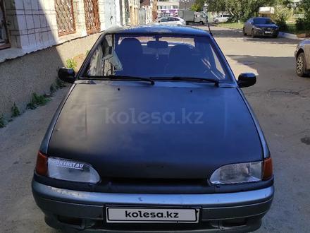 ВАЗ (Lada) 2115 (седан) 2005 года за 650 000 тг. в Степногорск – фото 6