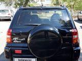 Toyota RAV 4 2005 года за 4 750 000 тг. в Жезказган – фото 4