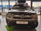 Renault Duster 2020 года за 8 886 760 тг. в Алматы – фото 2