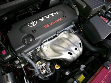 Мотор 2AZ fe Двигатель toyota camry (тойота камри) двигатель toyota… за 25 321 тг. в Алматы