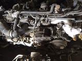 Двигатель EJ20 твин турбо на субару за 299 000 тг. в Семей