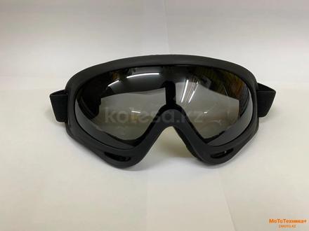 Мотоочки/горнолыжные очки/очки для спорта/мотоциклетные очки 2020 года за 4 900 тг. в Алматы – фото 4