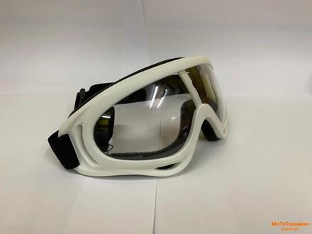 Мотоочки/горнолыжные очки/очки для спорта/мотоциклетные очки 2020 года за 4 900 тг. в Алматы – фото 6