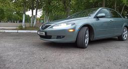 Mazda 6 2003 года за 2 600 000 тг. в Атбасар – фото 2