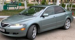 Mazda 6 2003 года за 2 600 000 тг. в Атбасар – фото 5