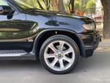 BMW X5 2003 года за 4 750 000 тг. в Алматы – фото 2