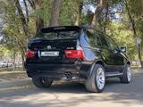 BMW X5 2003 года за 4 750 000 тг. в Алматы – фото 4