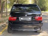 BMW X5 2003 года за 4 750 000 тг. в Алматы – фото 5