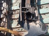 Усилитель переднего бампера Хонда за 12 000 тг. в Алматы – фото 4