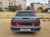 ВАЗ (Lada) 2115 (седан) 2005 года за 750 000 тг. в Жезказган – фото 4