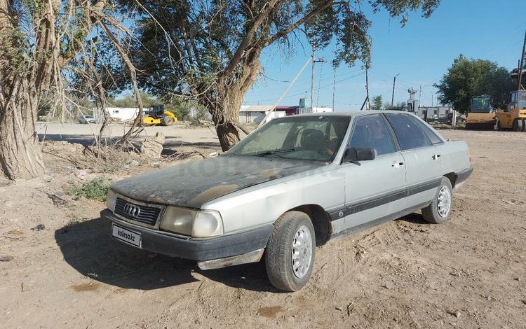 Audi 100 1985 года за 290 000 тг. в Шу