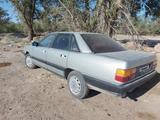 Audi 100 1985 года за 290 000 тг. в Шу – фото 3