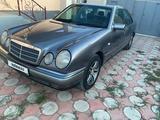 Mercedes-Benz E 280 1999 года за 2 700 000 тг. в Туркестан – фото 2