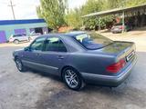 Mercedes-Benz E 280 1999 года за 2 700 000 тг. в Туркестан – фото 4