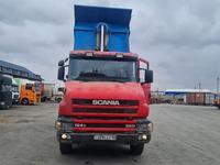 Scania  124G360 2002 года за 12 500 000 тг. в Костанай