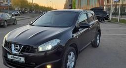 Nissan Qashqai 2013 года за 5 250 000 тг. в Нур-Султан (Астана)