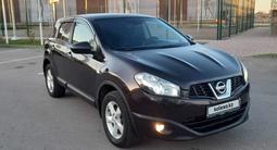 Nissan Qashqai 2013 года за 5 250 000 тг. в Нур-Султан (Астана) – фото 2